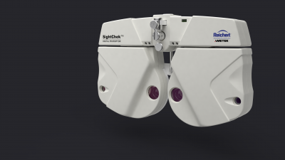 Design of the SightChek™ Digital Phoroptor®